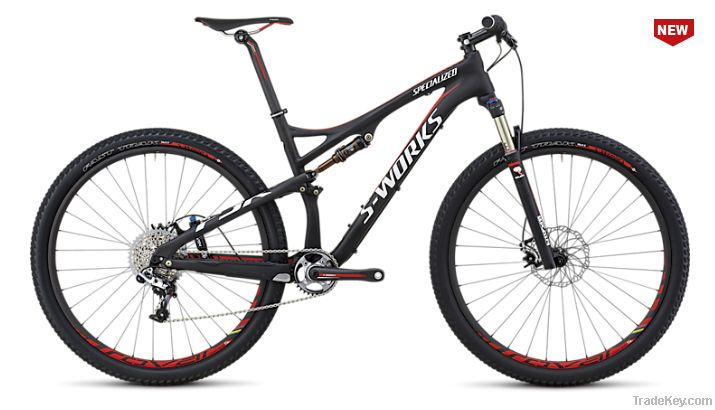 Specialized S-Works Epic Carbon 29 SRAM Mountain Bike