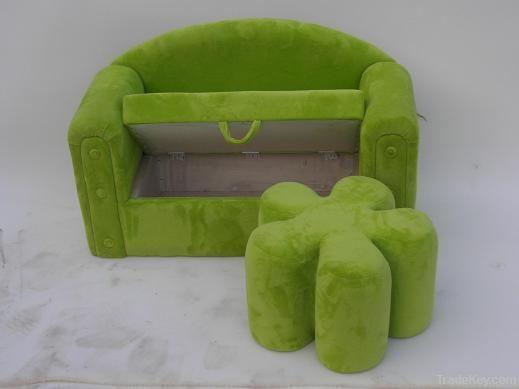 Storage Kids Sofa/kids Chair/children Sofa