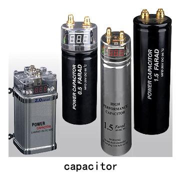 Car Audio Capacitors - Imagez co