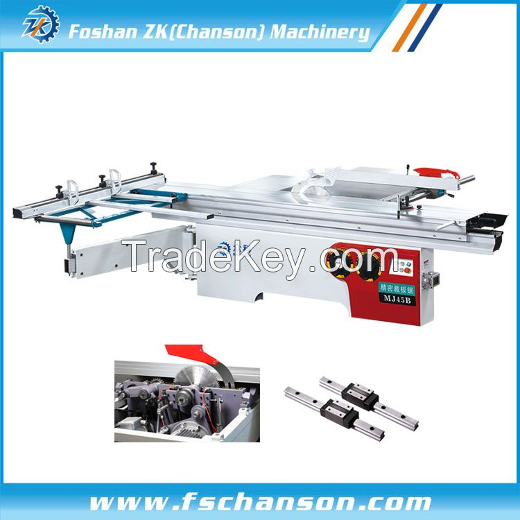 Woodworking Precise Table Saw MJ45B By Foshan ZK(Chanson) Machinery ...