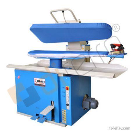Steam Ironing Ironing Press Steam Boiler