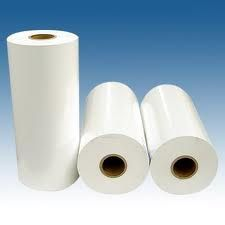 Acrylic coated BOPP films for Packaging