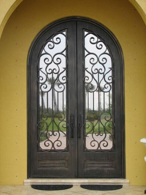 exterior main entrance steel door design by xiamen oya