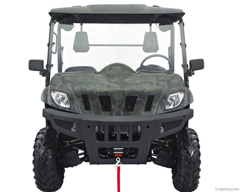 EEC UTV 700cc 4x4 off road atv quads utility vehicles for sale ...