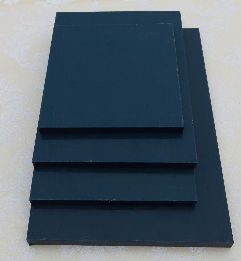 formwork panel , plastic coated plywood