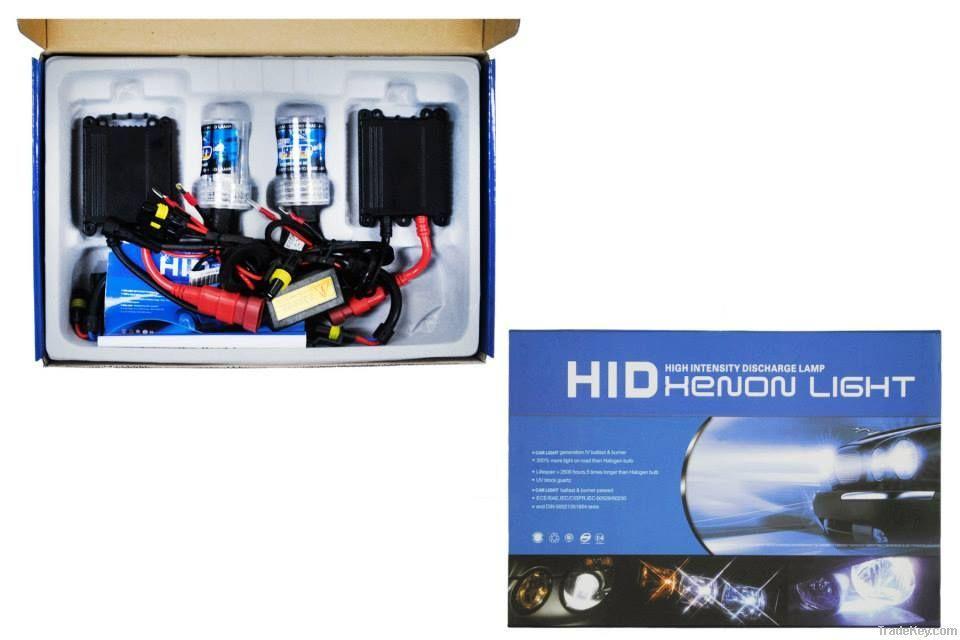 Xenon HID Kits