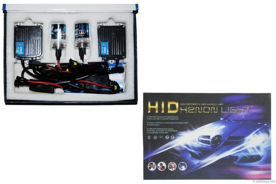 DC HID Xenon Kits