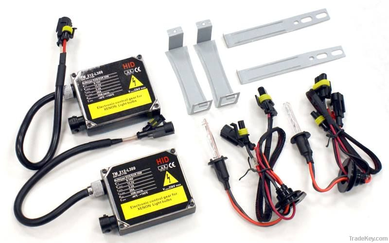 Slit Ballast Kit