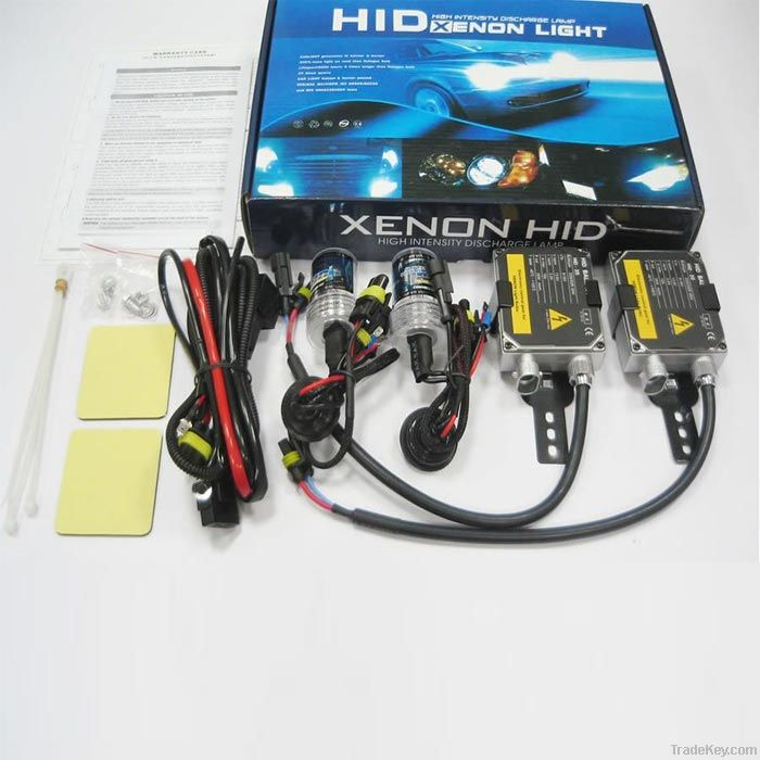 HID Kits Set