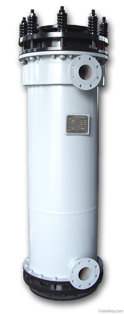 Теплообменник стоимость блок как промыть теплообменник газового котла уксусом