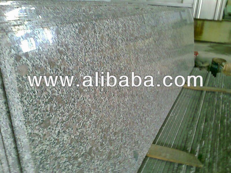 Granite slab PC_violet