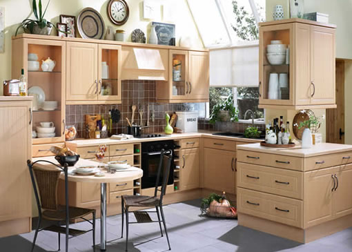 Offices And Kitchens Industry Requirements Products Offered By ...