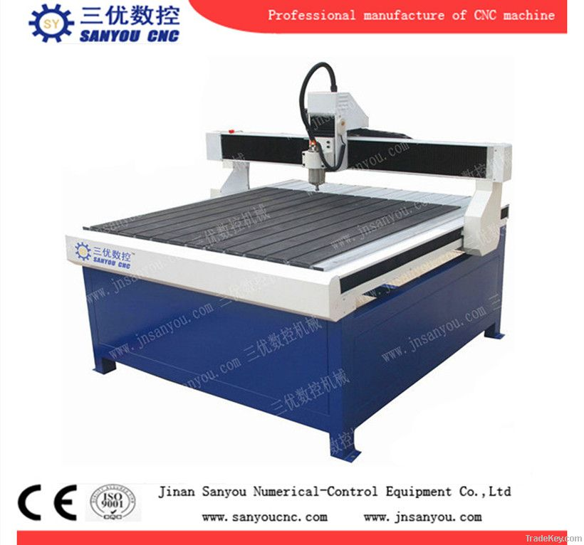 CNC Machine (SY-1212)