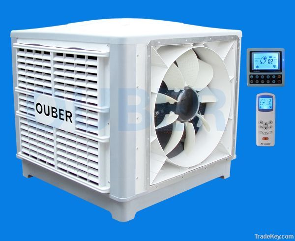 ouber evaporative air cooler industrial cooler desert cooler - Evaporative Air Cooler