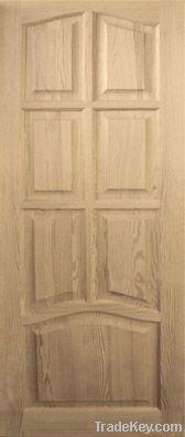 interior pine door panel (model m3)