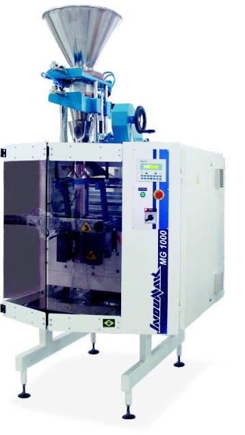 automatic machine packaging