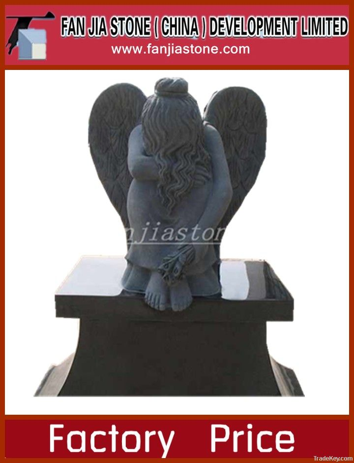 Shanxi Black Tombstone By Tianjin Fanjia Stone China Ind