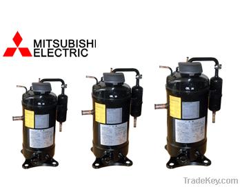 Компрессоры для кондиционеров mitsubishi electric