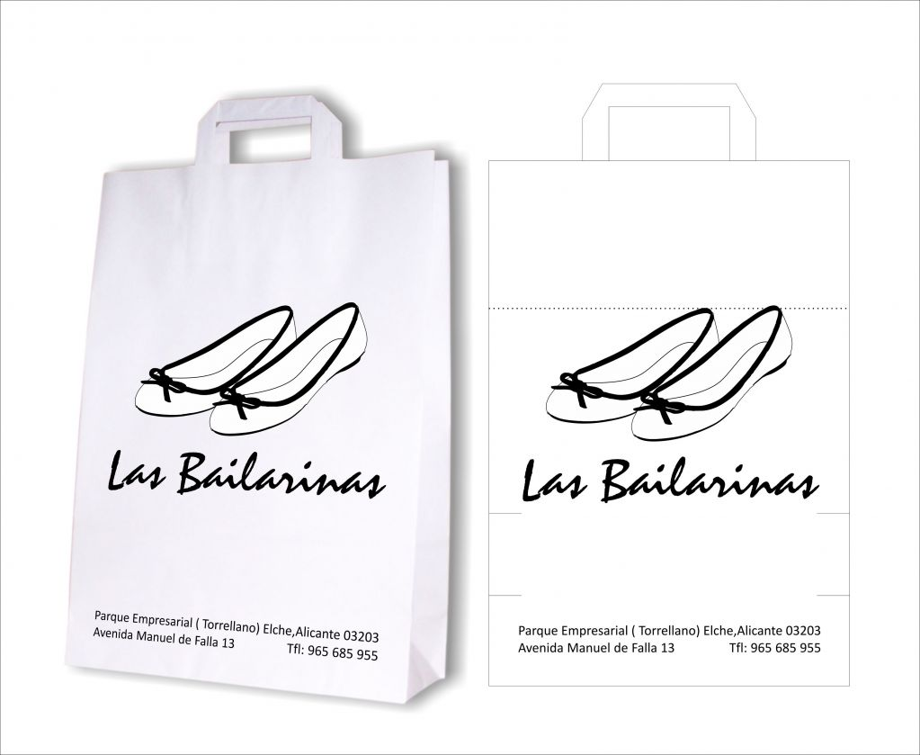 bailarinas de piel de fabricacion española