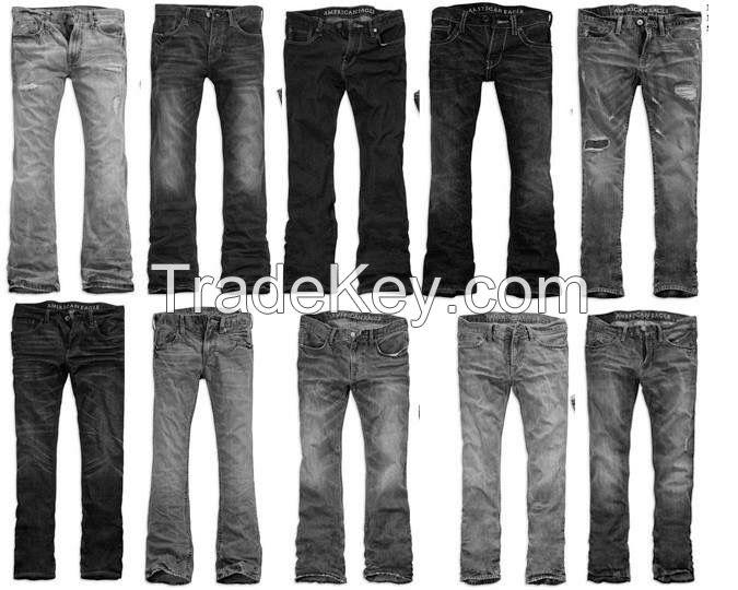 Men's Jeans Pant