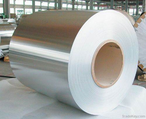 Wholesale Aluminum Coil
