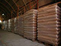 Din+ Quality Wood Pellets