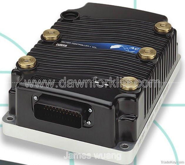 Curtis Dc Motor Controller Sepex Controller Ac Controller