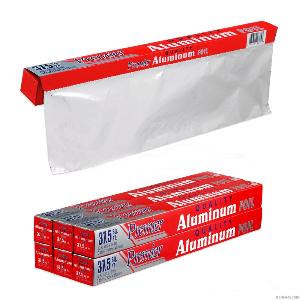 aluminum research paper