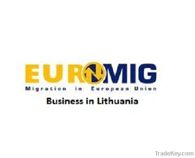 Business immigration to Europe, Residence permit in Lithuania, visa