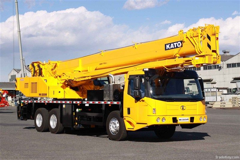 Used cranes kato nk300vr used motor graders caterpillar for Motors used in cranes