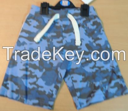 Boys Trendy Fashionable Shorts