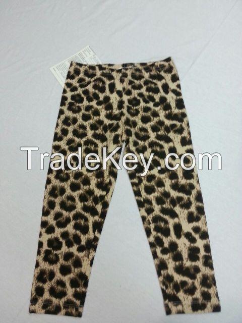 Trendy Legging for Girls