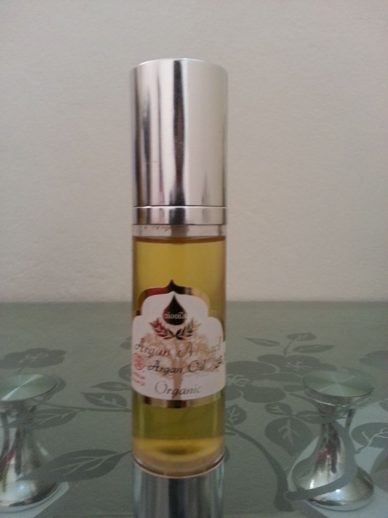 Moroccain Argan Oil