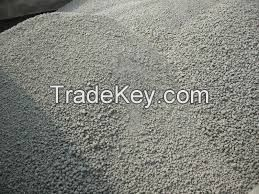 Cement Clinker High Quality