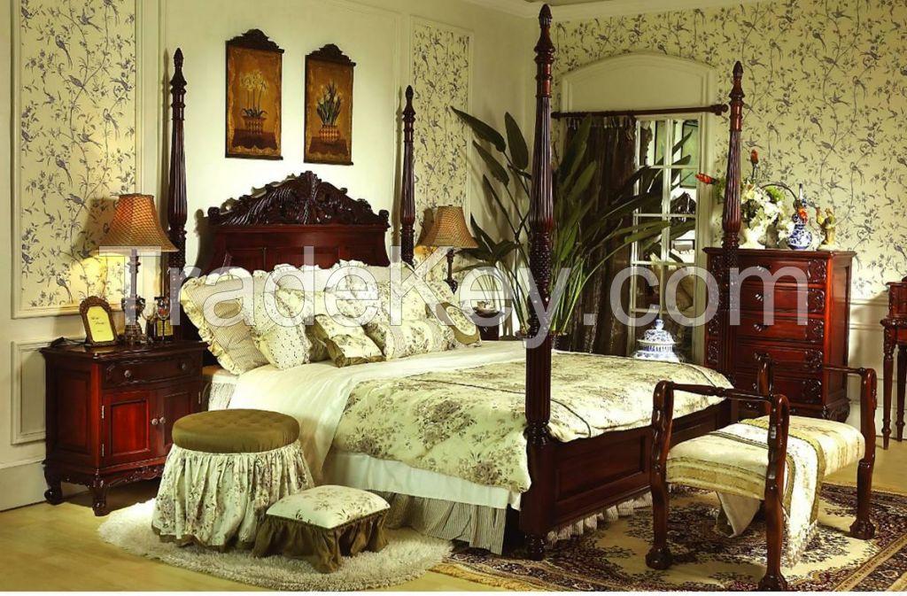 Bedroom furnitures