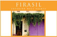 FIRASIL Exterior Paint/Coating