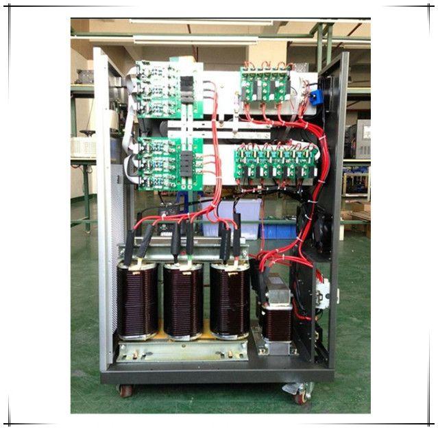 Igbt High Quality Three Phase Solar Home Inverter 3kw 5kw
