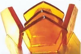 Gum Rosin & Turpentine Oil