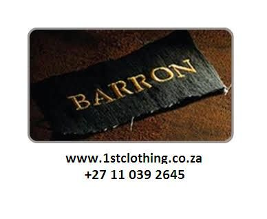 Barron Clothing T-Shirt