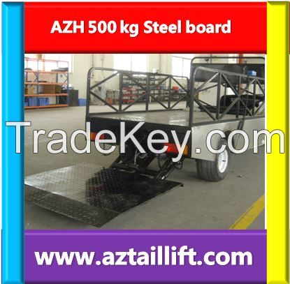 Anzhong Tail Lift 5