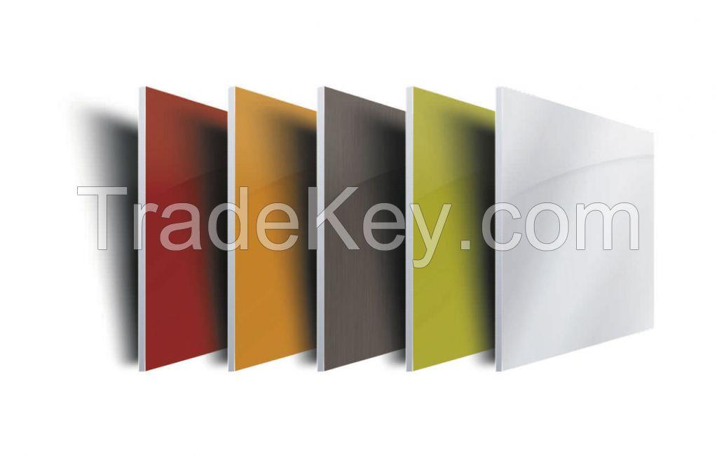 Aluminum Composite panels - EU quality