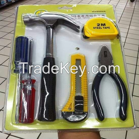 High quality hand tool set
