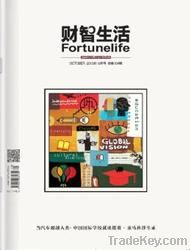 FORTUNE LIFE Advertising Agency