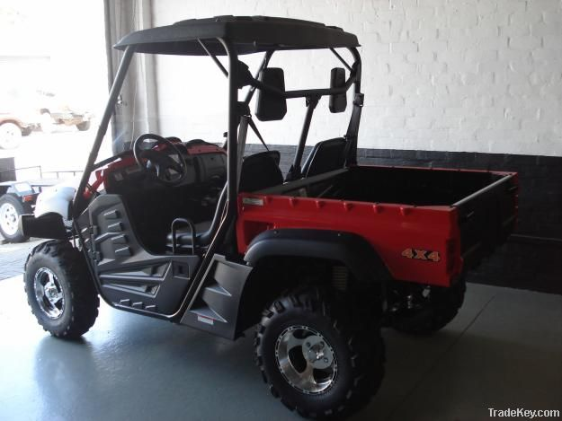 eec utv 700cc 4x4 off road atv quads utility vehicles for sale by linkin outdoor vehicles trade. Black Bedroom Furniture Sets. Home Design Ideas