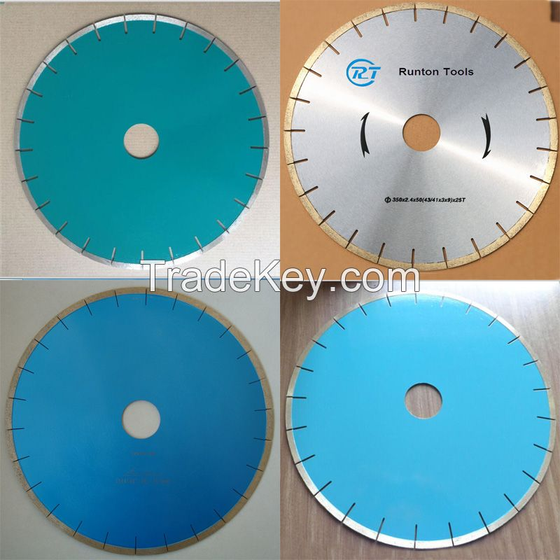 115mm 125mm 350mm 400mm 16 inch circular diamond blade for marble cutting