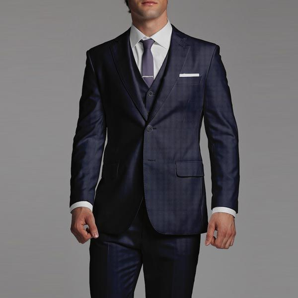 Made to Measure Mens Suits
