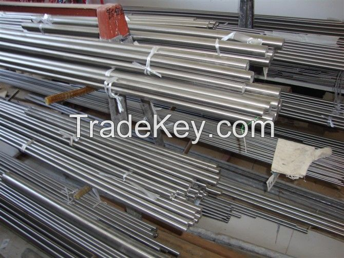 Industry astm b348 titanium bars and titanium rods price per kg