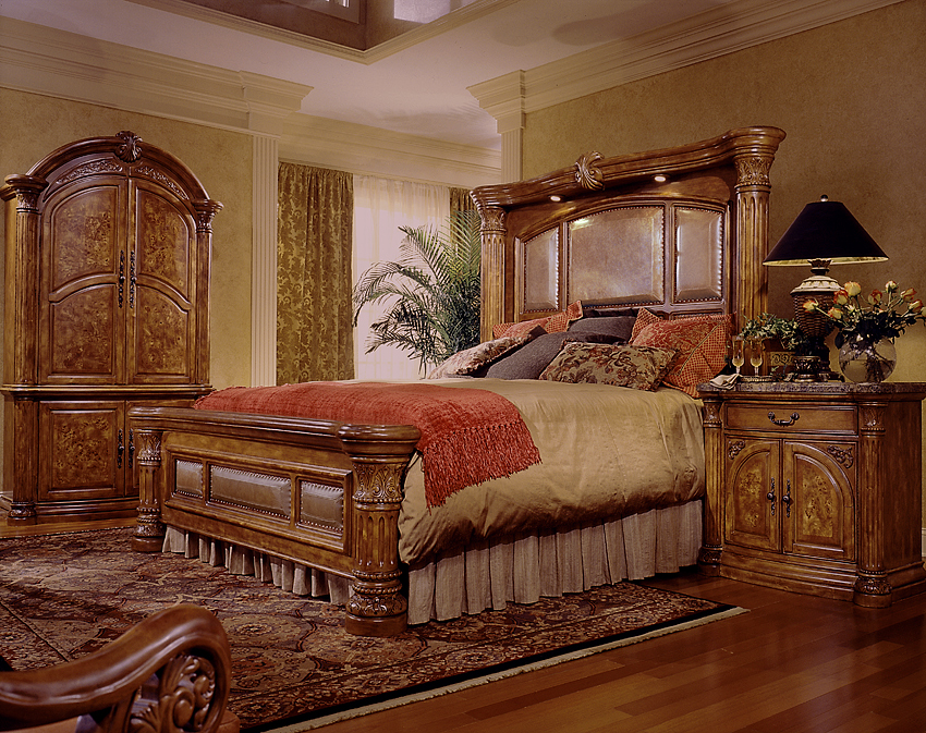 Buy Pakistani Authentic Bedroom Furniture Online From Top Quality Traders At