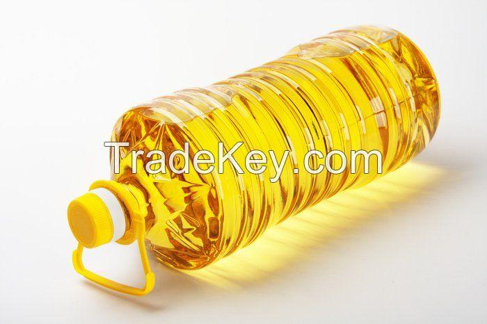 Refined Sunflower Oil, Olive Oil, Canola Oil, Soybean Oil, Fish Oil, Corn Oil, Rapeseed Oil, Coconut