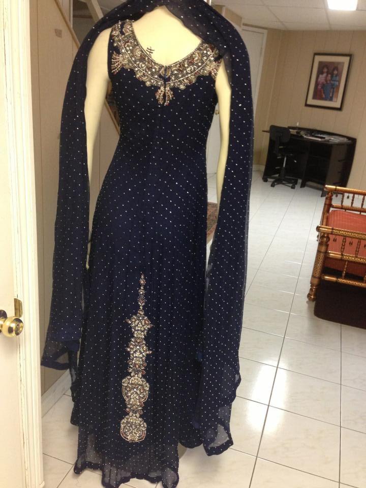 Ladies Shalwar Qameez